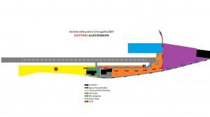 Verkehrsleitsystem-NXT